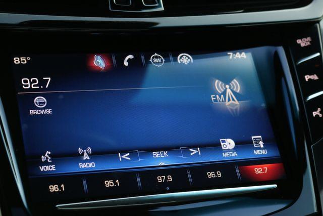 2014 Cadillac CTS Sedan Vsport Premium RWD Mooresville, North Carolina 62