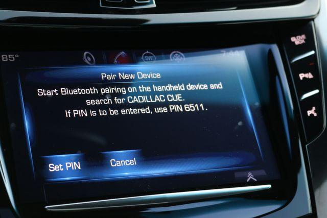 2014 Cadillac CTS Sedan Vsport Premium RWD Mooresville, North Carolina 63
