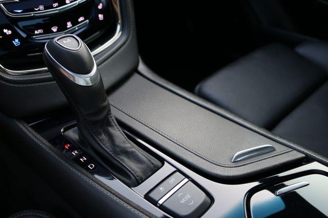 2014 Cadillac CTS Sedan Vsport Premium RWD Mooresville, North Carolina 66