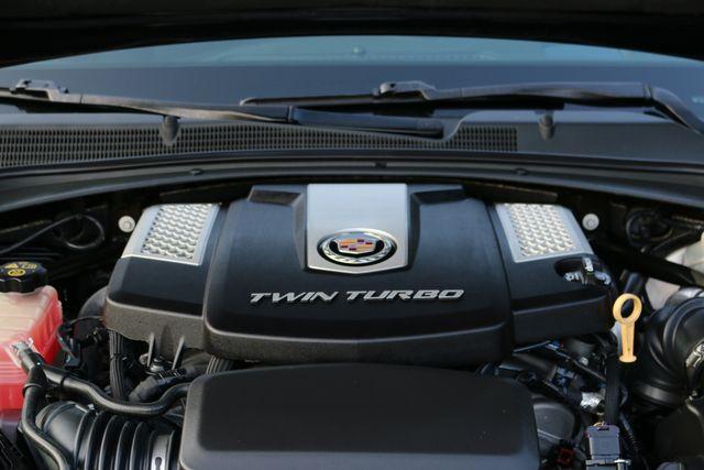 2014 Cadillac CTS Sedan Vsport Premium RWD Mooresville, North Carolina 76
