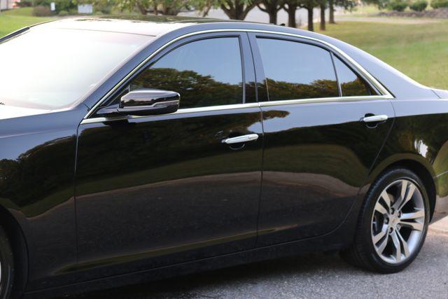 2014 Cadillac CTS Sedan Vsport Premium RWD Mooresville, North Carolina 87