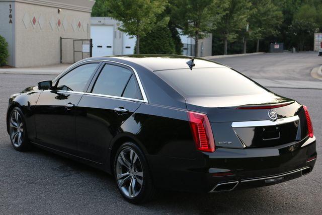 2014 Cadillac CTS Sedan Vsport Premium RWD Mooresville, North Carolina 89
