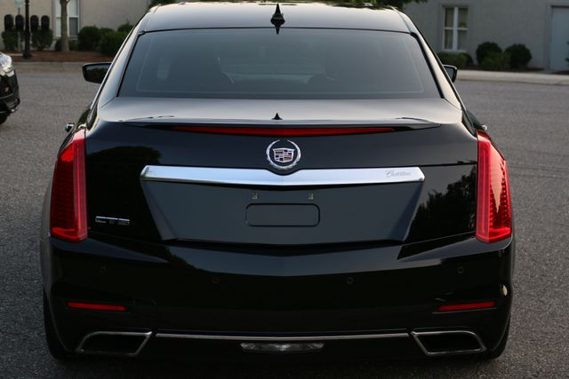 2014 Cadillac CTS Sedan Vsport Premium RWD Mooresville, North Carolina 90
