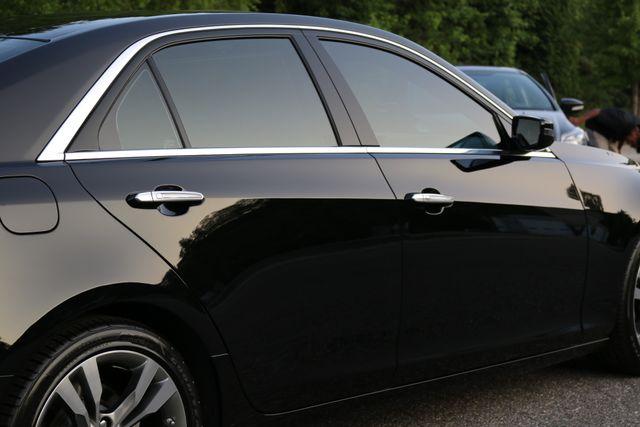 2014 Cadillac CTS Sedan Vsport Premium RWD Mooresville, North Carolina 92