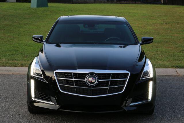 2014 Cadillac CTS Sedan Vsport Premium RWD Mooresville, North Carolina 95
