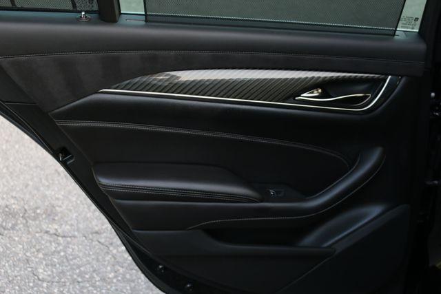2014 Cadillac CTS Sedan Vsport Premium RWD Mooresville, North Carolina 97