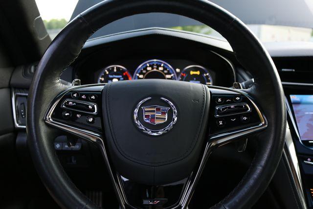 2014 Cadillac CTS Sedan Vsport Premium RWD Mooresville, North Carolina 45