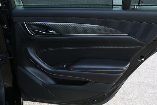 2014 Cadillac CTS Sedan Vsport Premium RWD Mooresville, North Carolina 99
