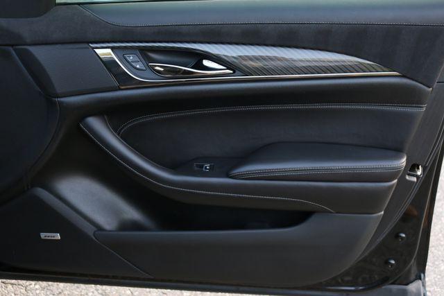 2014 Cadillac CTS Sedan Vsport Premium RWD Mooresville, North Carolina 100