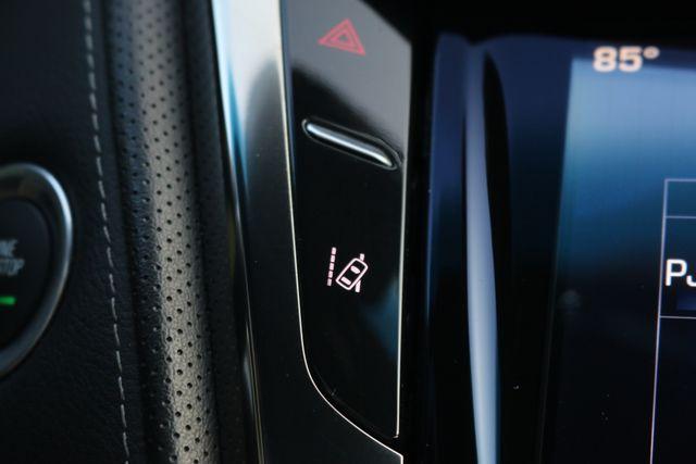 2014 Cadillac CTS Sedan Vsport Premium RWD Mooresville, North Carolina 104
