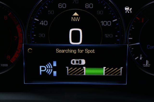 2014 Cadillac CTS Sedan Vsport Premium RWD Mooresville, North Carolina 105