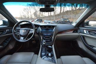 2014 Cadillac CTS Sedan AWD Naugatuck, Connecticut 13