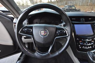 2014 Cadillac CTS Sedan AWD Naugatuck, Connecticut 16