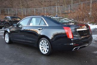 2014 Cadillac CTS Sedan AWD Naugatuck, Connecticut 2