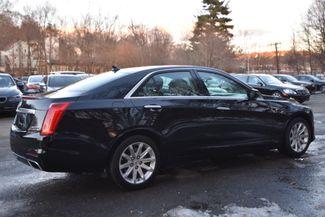 2014 Cadillac CTS Sedan AWD Naugatuck, Connecticut 4