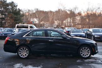 2014 Cadillac CTS Sedan AWD Naugatuck, Connecticut 5