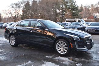 2014 Cadillac CTS Sedan AWD Naugatuck, Connecticut 6