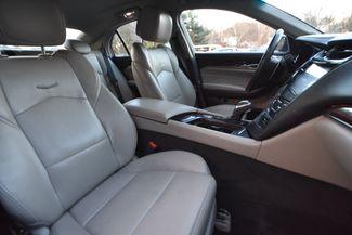 2014 Cadillac CTS Sedan AWD Naugatuck, Connecticut 9