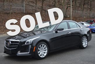 2014 Cadillac CTS Sedan RWD Naugatuck, Connecticut