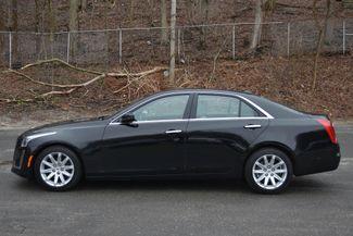 2014 Cadillac CTS Sedan RWD Naugatuck, Connecticut 1
