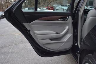 2014 Cadillac CTS Sedan RWD Naugatuck, Connecticut 12