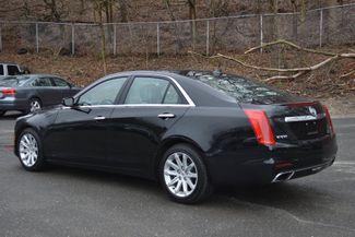 2014 Cadillac CTS Sedan RWD Naugatuck, Connecticut 2