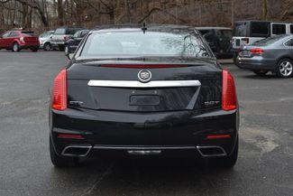2014 Cadillac CTS Sedan RWD Naugatuck, Connecticut 3