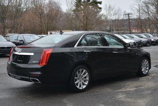 2014 Cadillac CTS Sedan RWD Naugatuck, Connecticut 4