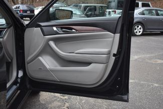 2014 Cadillac CTS Sedan RWD Naugatuck, Connecticut 8