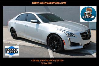 2014 Cadillac CTS Sedan in Orange, CA