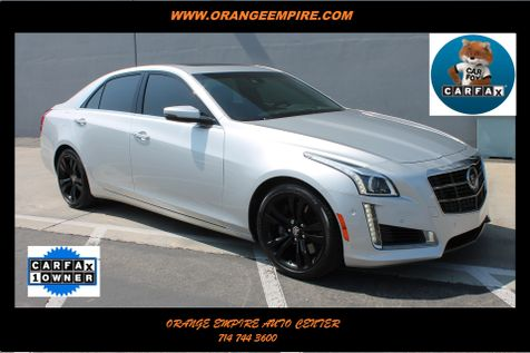 2014 Cadillac CTS Sedan Vsport Premium RWD in Orange, CA