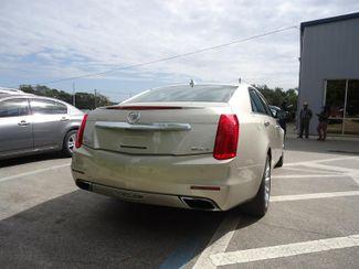 2014 Cadillac CTS Sedan Luxury AWD. PANORAMIC. NAVIGATION SEFFNER, Florida 12