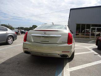 2014 Cadillac CTS Sedan Luxury AWD. PANORAMIC. NAVIGATION SEFFNER, Florida 13