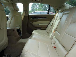 2014 Cadillac CTS Sedan Luxury AWD. PANORAMIC. NAVIGATION SEFFNER, Florida 15