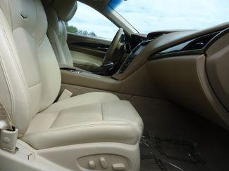 2014 Cadillac CTS Sedan Luxury AWD. PANORAMIC. NAVIGATION SEFFNER, Florida 16