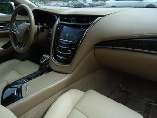 2014 Cadillac CTS Sedan Luxury AWD. PANORAMIC. NAVIGATION SEFFNER, Florida 17