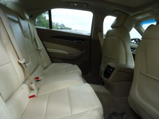 2014 Cadillac CTS Sedan Luxury AWD. PANORAMIC. NAVIGATION SEFFNER, Florida 18