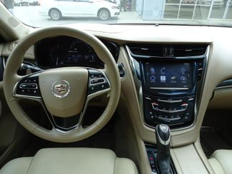 2014 Cadillac CTS Sedan Luxury AWD. PANORAMIC. NAVIGATION SEFFNER, Florida 20