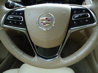 2014 Cadillac CTS Sedan Luxury AWD. PANORAMIC. NAVIGATION SEFFNER, Florida 21