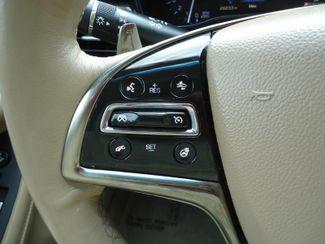 2014 Cadillac CTS Sedan Luxury AWD. PANORAMIC. NAVIGATION SEFFNER, Florida 22