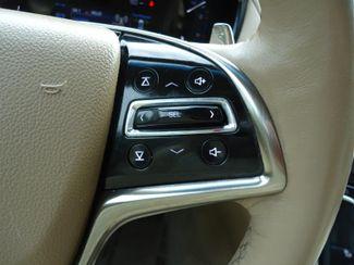 2014 Cadillac CTS Sedan Luxury AWD. PANORAMIC. NAVIGATION SEFFNER, Florida 23