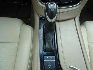 2014 Cadillac CTS Sedan Luxury AWD. PANORAMIC. NAVIGATION SEFFNER, Florida 25