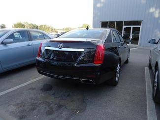 2014 Cadillac CTS Sedan RWD SEFFNER, Florida 10