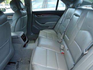 2014 Cadillac CTS Sedan RWD SEFFNER, Florida 14