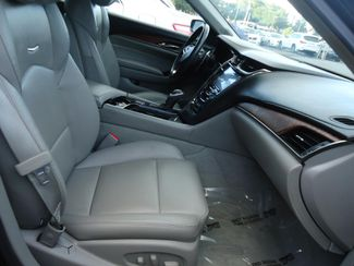 2014 Cadillac CTS Sedan RWD SEFFNER, Florida 15