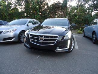 2014 Cadillac CTS Sedan RWD SEFFNER, Florida 2