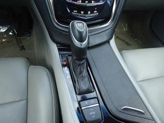2014 Cadillac CTS Sedan RWD SEFFNER, Florida 23