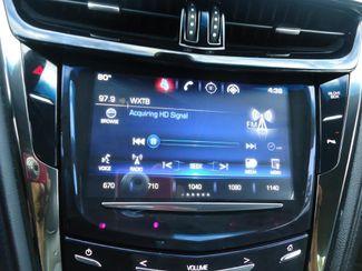 2014 Cadillac CTS Sedan RWD SEFFNER, Florida 28