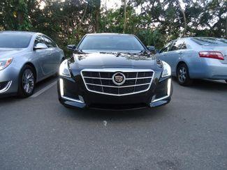 2014 Cadillac CTS Sedan RWD SEFFNER, Florida 6