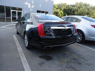 2014 Cadillac CTS Sedan RWD SEFFNER, Florida 7